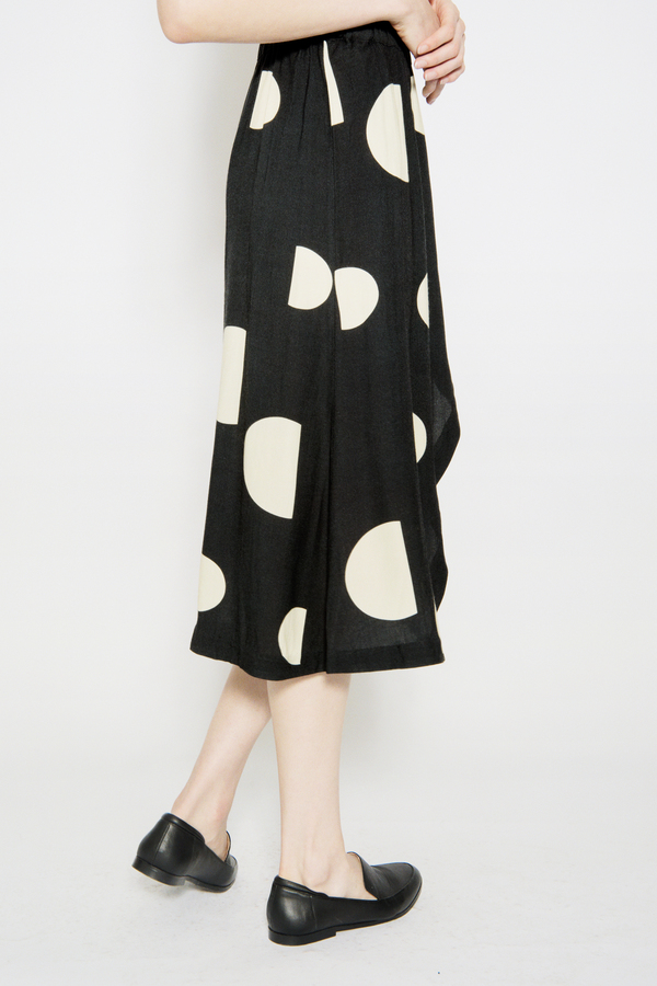 WRAY Geometry Skirt