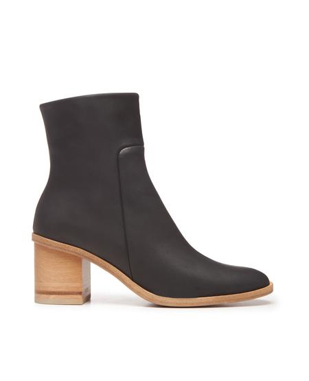 Coclico Bebe Boot in Talco Black