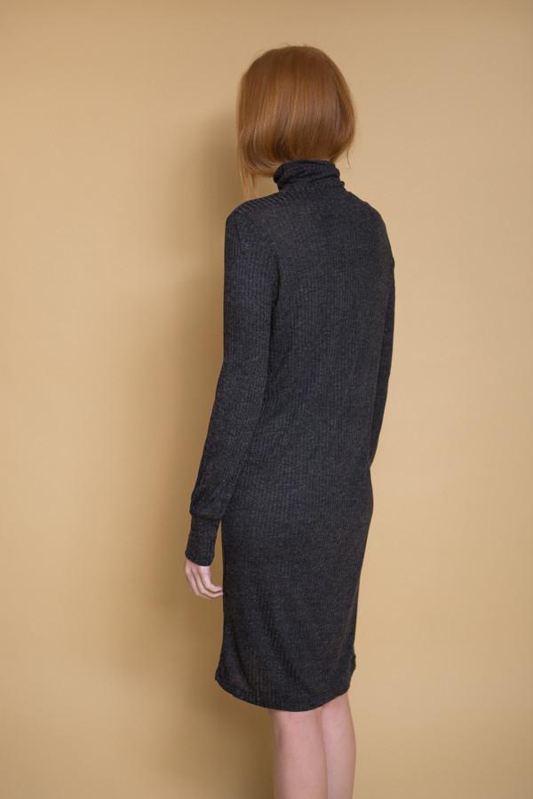 Just Female Flake Knit Dress