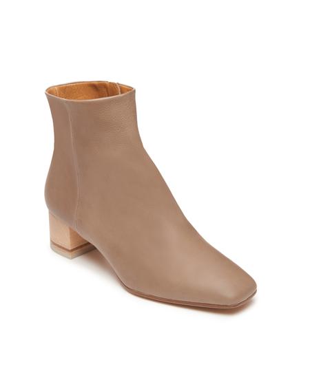Coclico Gala Boot in Spoletto Doe/Naturel Heel
