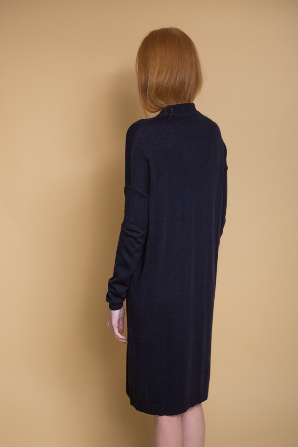 Just Female Icy Dress / Anthracite