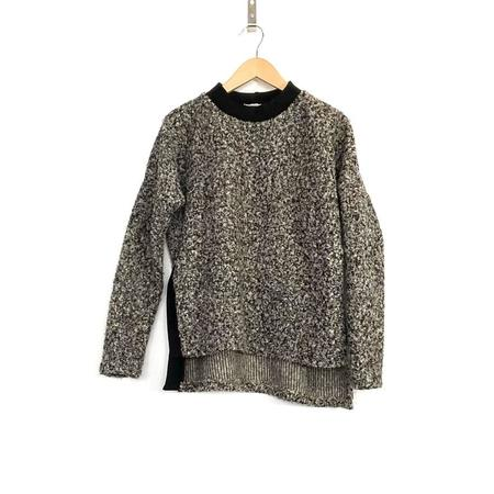 Marigold Felix Recycled Wool Mix Pullover