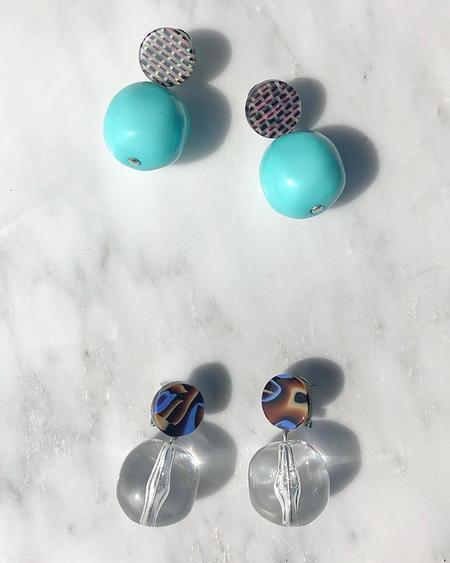 Rachel Comey Gumdrop Earrings