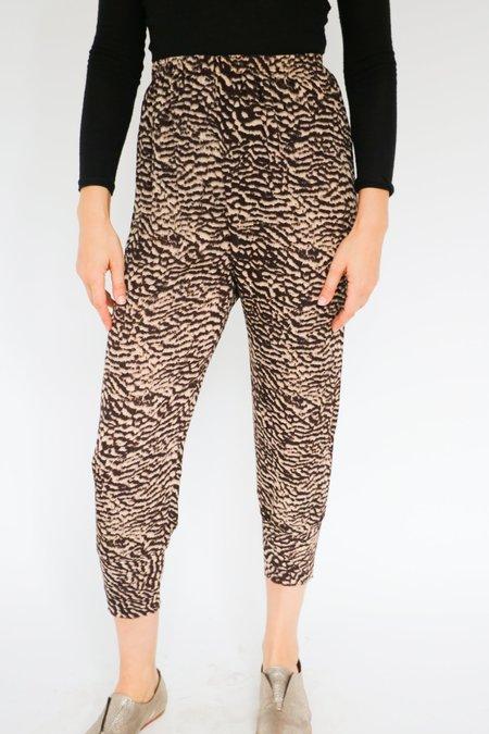 [Pre-loved] A Détacher Printed Pants