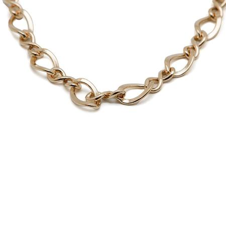Maple Figure 50cm 8 Chain - Gold