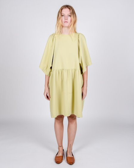 Ilana Kohn Carlie dress - reed