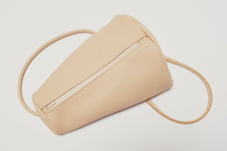 Hannah Emile Prisma Sling Bag - Butter Leather
