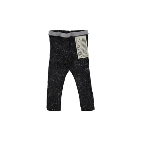 KIDS Versatil-e Basic Ribbed Legging