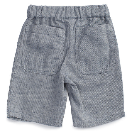 Noch Mini Bermuda Short - Navy Twill