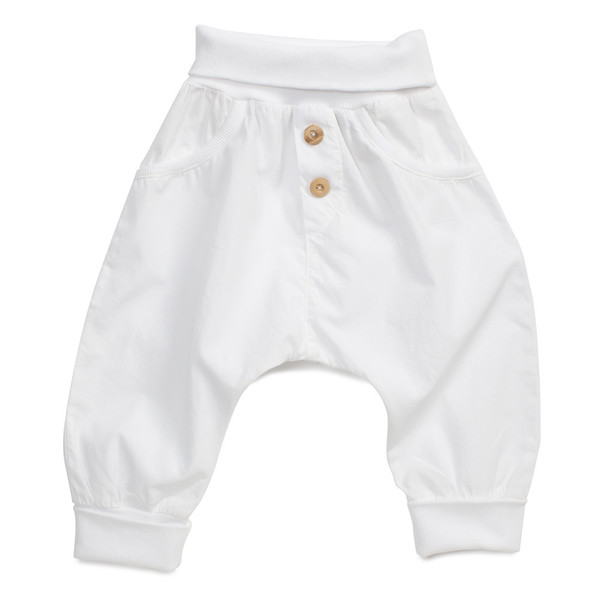 1+ in the Family Borja Pant White