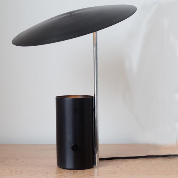 Herman Miller Half-Nelson Table Lamp
