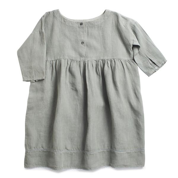 Kid's Caramel Baby & Child Cinnamon Dress