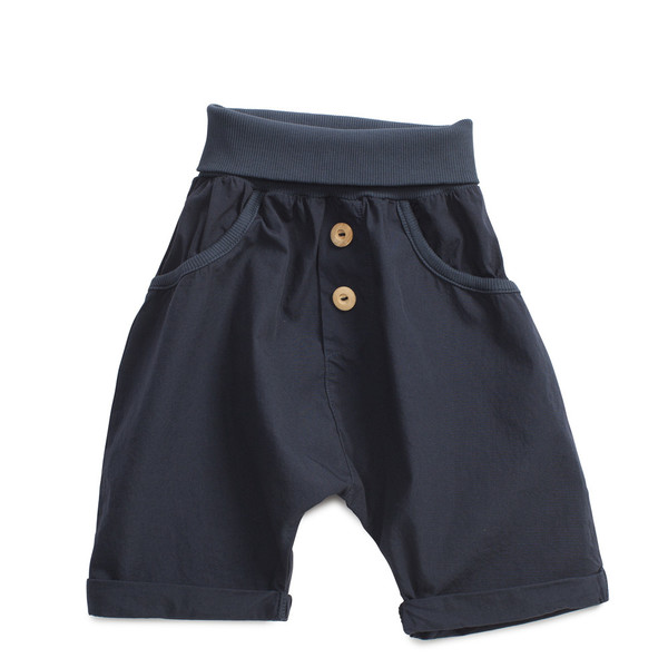 1+ in the Family Cropped Bermuda Pant