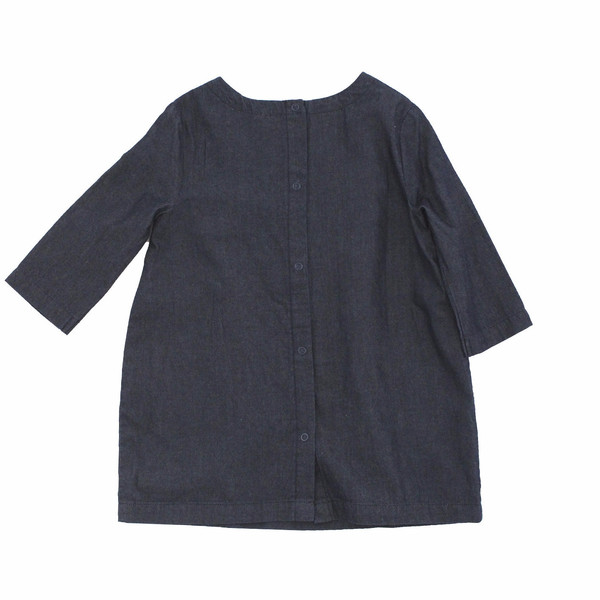 Tiny Cottons Denim Dress