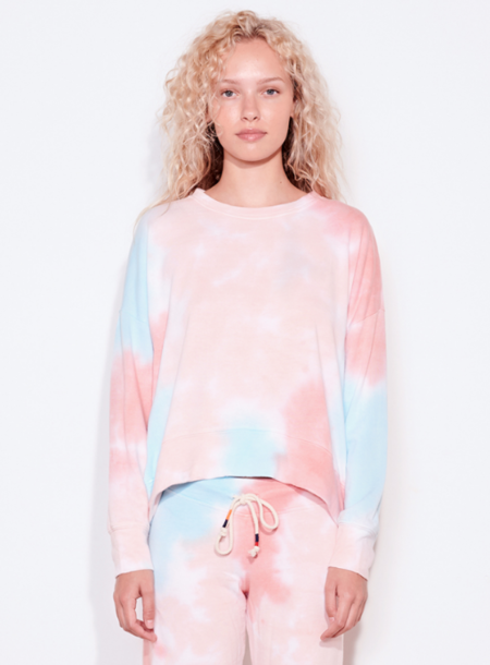 Sundry Terry Oversized Sweatshirt