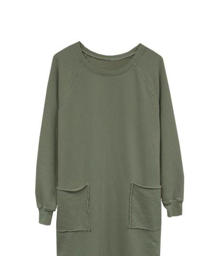 It Is Well L.A. Sweatshirt Dress
