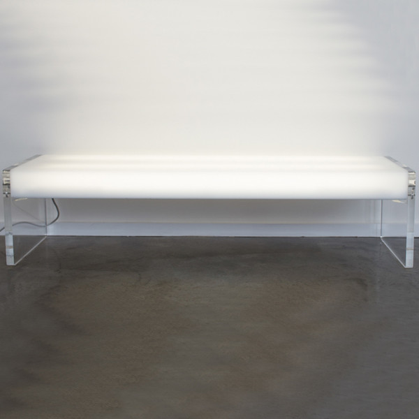 PABLO DESIGNS LIGHT BENCH