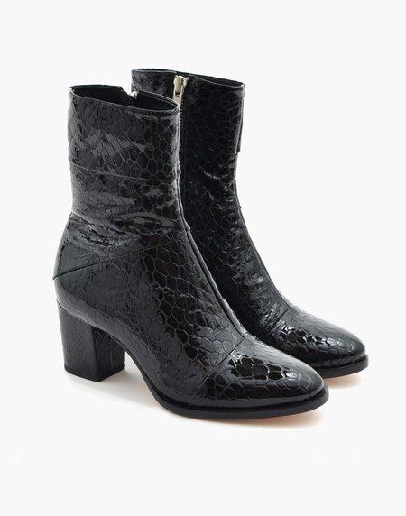 Ariana Bohling Carmen Ankle Boot - Black