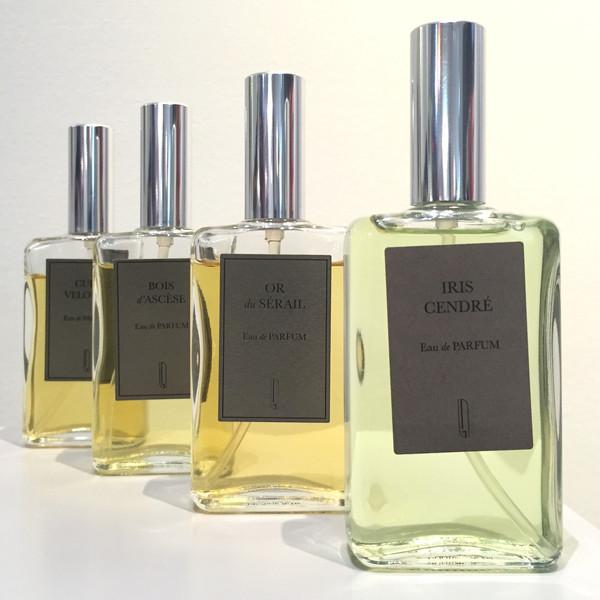 Naomi Goodsir Parfums