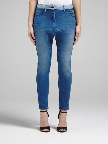 Camilla and Marc Vision Denim Jeans - indigo blue