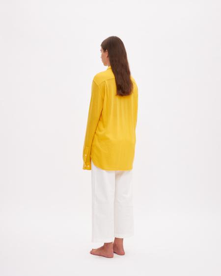 Bellariva Cashmere Shirt - Sun