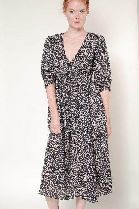 Built by Wendy Tulip Dress - Spots