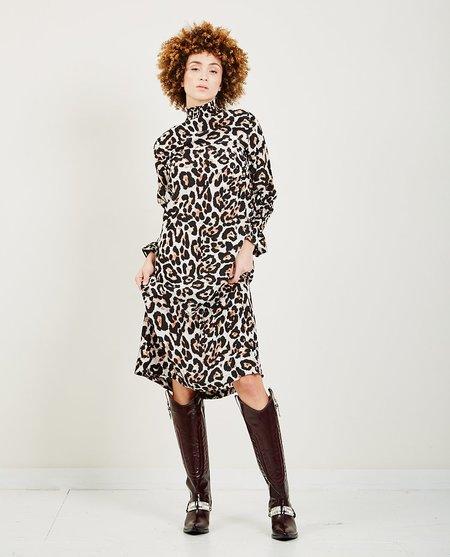 Baum und Pferdgarten Aeverie Dress - Wild Leopard