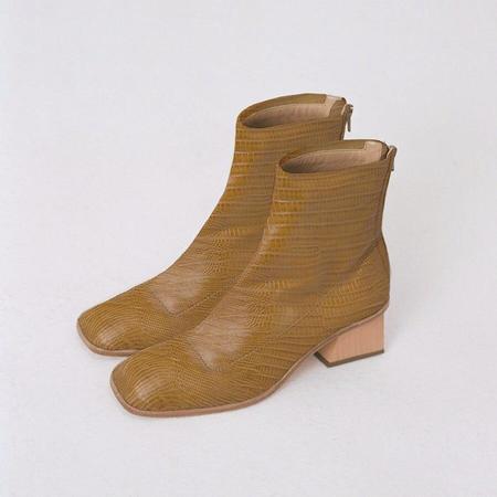 Paloma Wool Saturno Boot - Ochre