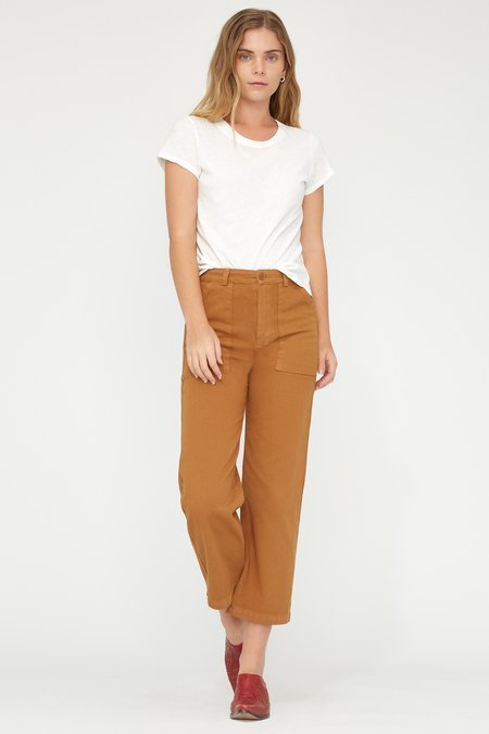 Lacausa Arlo Trousers - Reishi