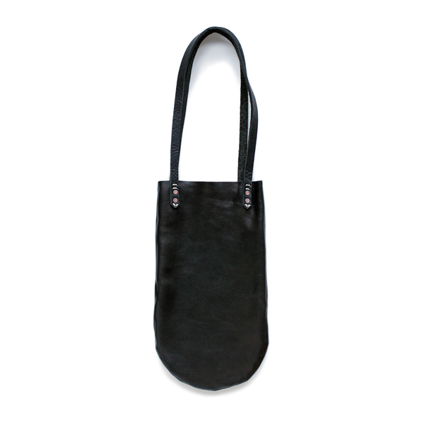 AW by Andrea Wong BOCCE BAG | BLACK