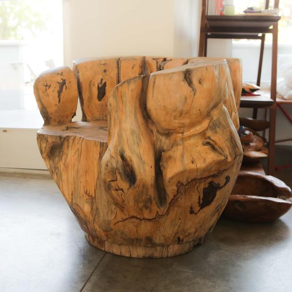 WILDERlife Tamarind Arm Chair