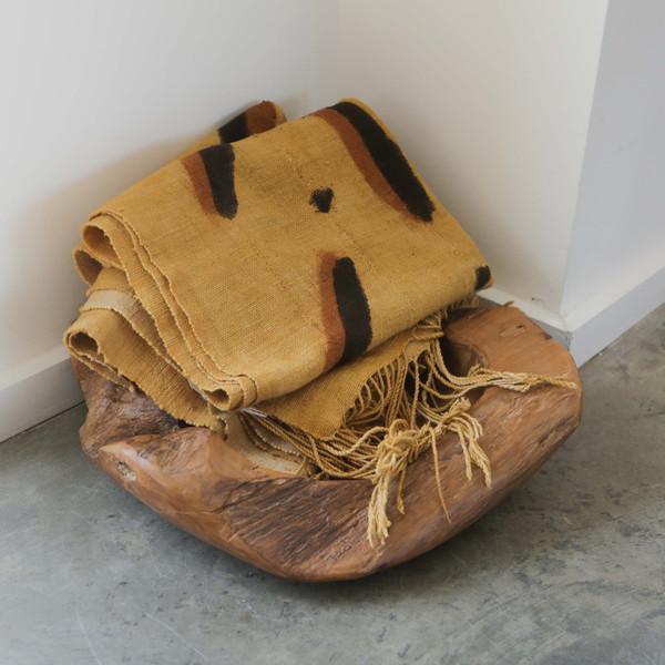 WILDERlife Teak Wood Bowl