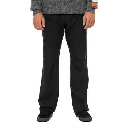 Heron Preston Tailoring Wool Pocket Pants