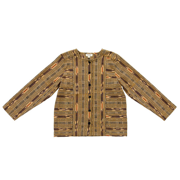 Tuchinda Santiago Shirt