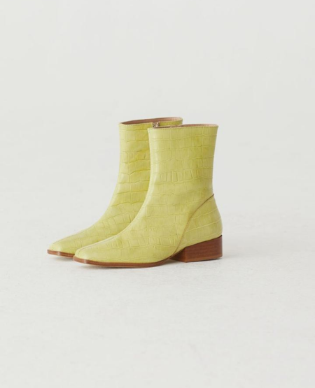 Paloma Wool Edna Boot - Pastel Lime