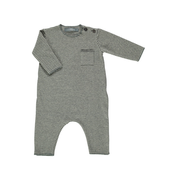 1+ in the Family Telmo Jumpsuit