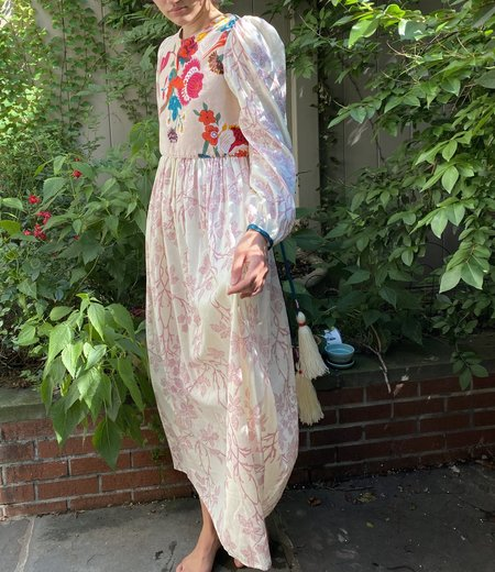 Alix of Bohemia Celia Dress