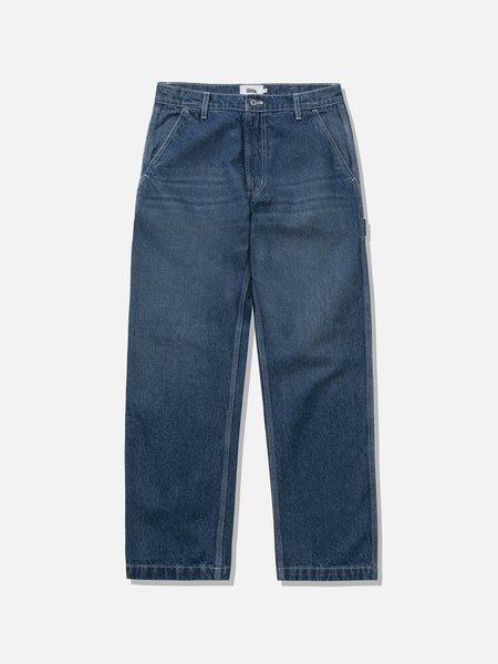 General Admission Carpenter Pant - Denim Blue