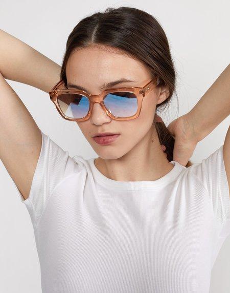 Cynthia Rowley Havar Sunglasses - Sand