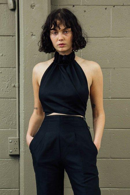 Rachel Mills Scarlett Crop