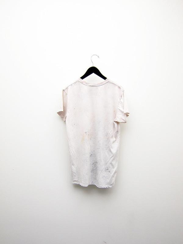 T-Shirt, Who Cares? (Rainbow)