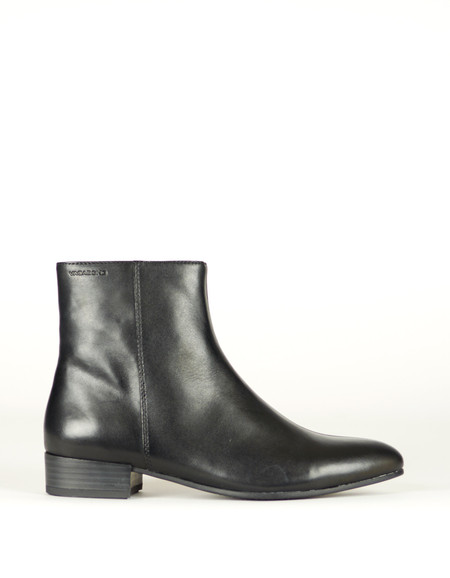 Vagabond Gigi Ankle Boot Black
