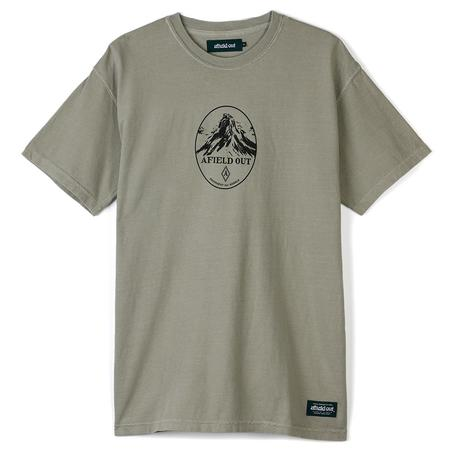 Afield Out Core Tee shirt - Sand