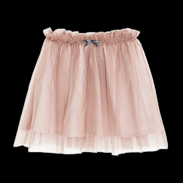 Tocoto Pink Tulle Skirt - Coucou Boston