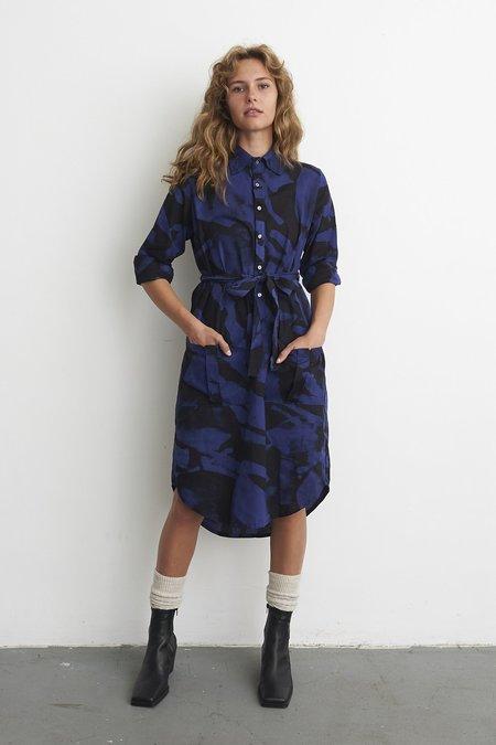 Osei-Duro Causa Dress - rorschach