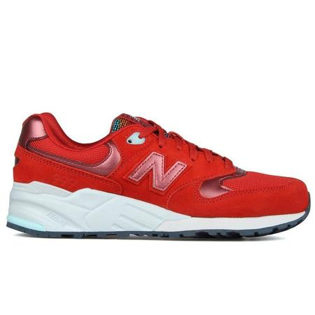 New Balance 999 D Sneakers - Red