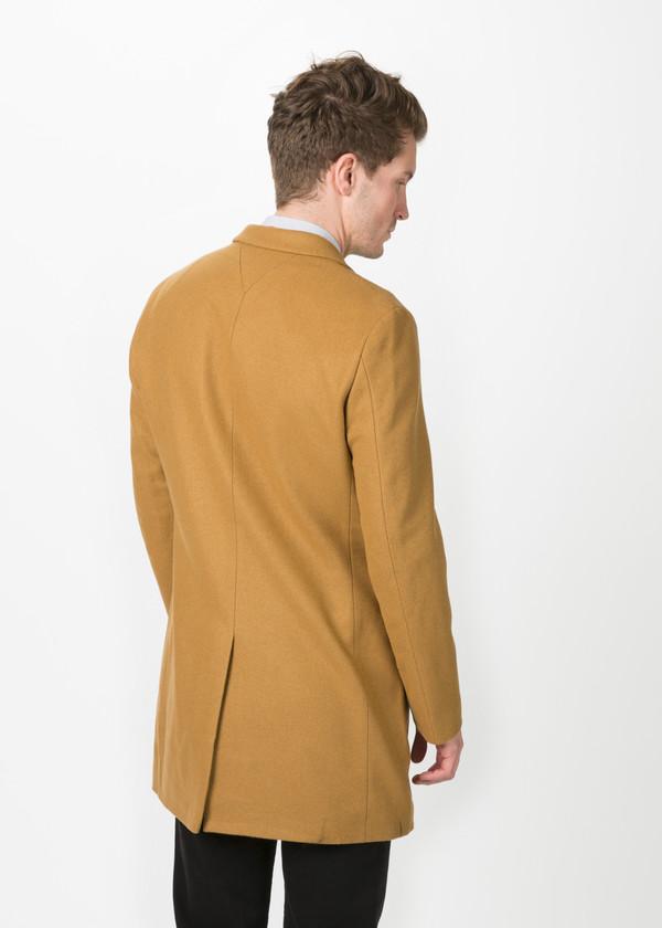 Men's Homecore Leeds Coat