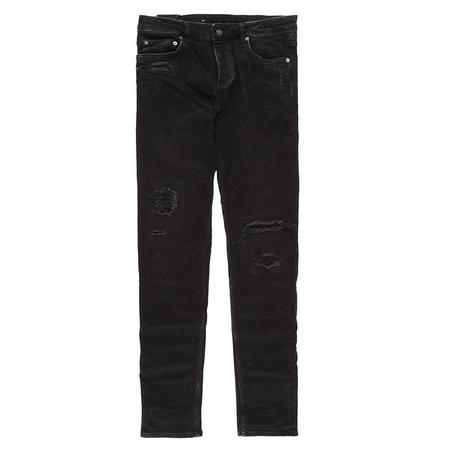Ksubi Chitch Boneyard Jean - Black