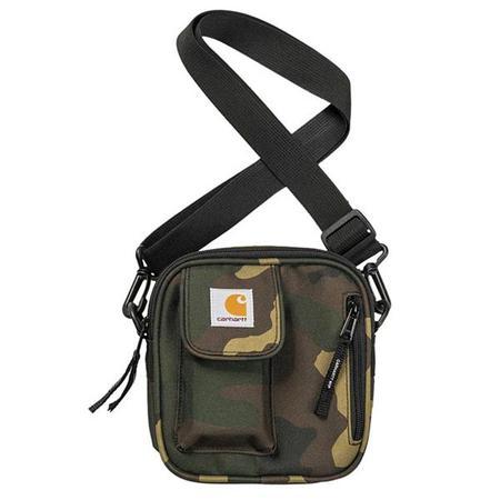 CARHARTT WIP Small Essentials Bag - Camo Laurel