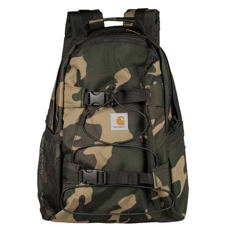 CARHARTT WIP Kickflip Backpack - Camo Laurel